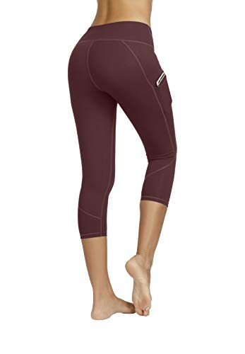 Buy compression capris for running