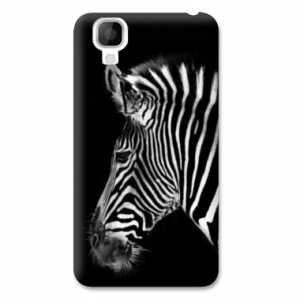 Case Wiko goa Savane - Zebra N