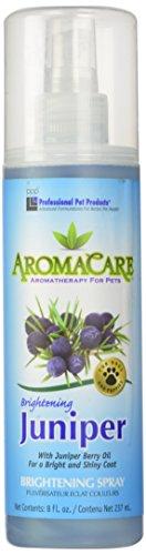 PPP Pet Aroma Care Brightening Juniper Spray, ()