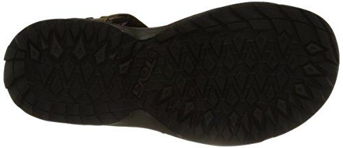 brn Leather Sportivi Uomo Lite Sandali Teva Marrone Terra M's Fi wHpnxqtBzC