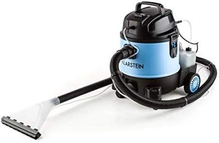 Klarstein Reinraum 2G aspiradora 3 en 1 (20 l, 1250 W, aspiración Seca y húmeda, aplicación detergente, Cepillo Combinado) - Azul: Amazon.es: Hogar