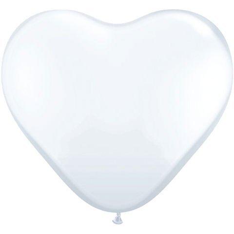 Qualatex Heart - 6