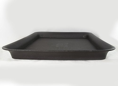 Extra Large Humidity Tray for Bonsai Trees & Indoor Plants 25.5''x 18''x 1.75'' by Calibonsai