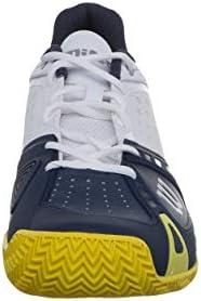 Zapatillas de Padel Wilson Rush Pro -42: Amazon.es: Deportes y ...