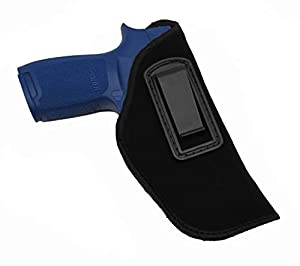 King Holster IWB Concealed Gun Holster fits Taurus TH-9 | 92 | 1911 | 24/7 G2 | PT58\ 908\ 911\ 938\ 940\ 945\ 957