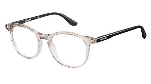 12e1ee3893e Amazon.com  Carrera 6636 N Eyeglass Frames CA6636N-0G3D-4919 - Dove ...
