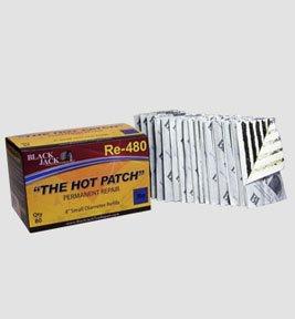 "Price comparison product image 4"" Small Diameter Refills ""80 per box""-by-BLACK JACK TIRE REPAIR"