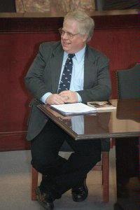 R. B. Bernstein