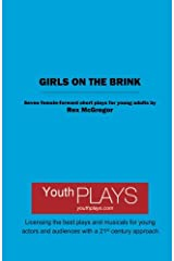 Girls on the Brink Paperback