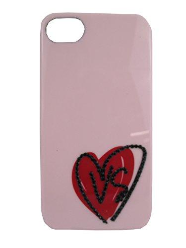 - Victoria's Secret Pink Heart Rhinestone Vs Iphone 4/4s Case