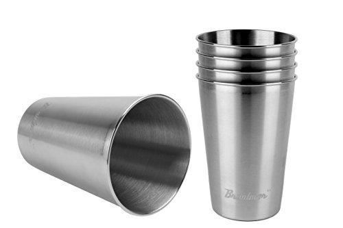 stainless steel drinkware - 2