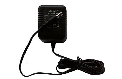 UpBright 5V AC Adapter For Black & Decker SD36C 5102293-10 510229310 418337-07 498487-00 5100684-03 41833707 510068403 A 9078 A9078 Type 1 3.6V dc B&D Pivot Drive Screwdriver AC5V 250mA 5VAC Charger