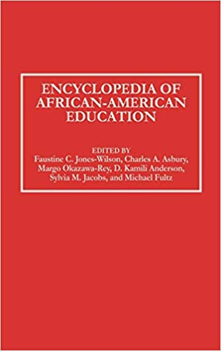 Encyclopedia of African-American Education