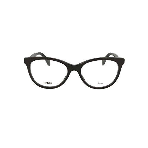 FENDI Eyeglasses FF 0201 0807 - Fendi Frame