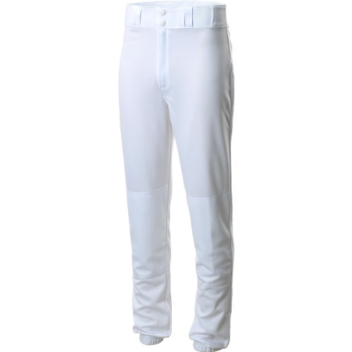 Mens Deluxe Baseball Pants - 9