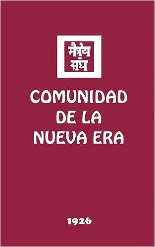 Comunidad de la Nueva Era: Amazon.es: Sociedad Agni Yoga ...