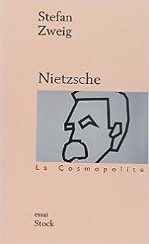 Nietzsche par Zweig