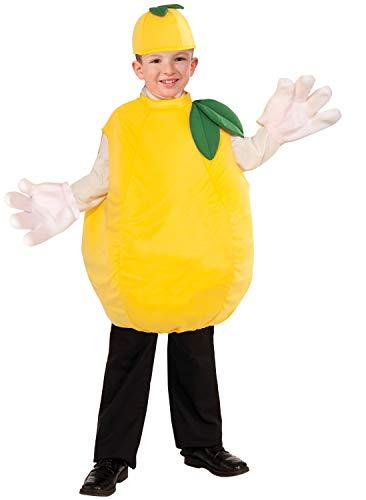 Forum Novelties Lemon Costume, One Size (Fruit And Lemon)