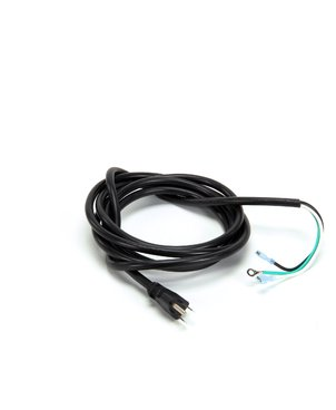 (Cres Cor 0810-029-02 Power Supply Cord Kit, 15A)