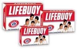 Lifebuoy Total Soap 90g