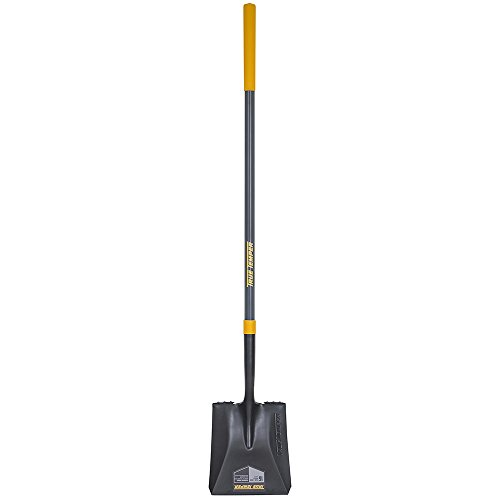 The Ames Companies, Inc 2585500 True Temper Forged Square Point Shovel
