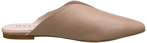clearance tumblr outlet Inexpensive Office Women's Farah Mules Beige (Nude Leather) OdDKgRTX