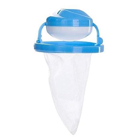 Amazon.com: Aolvo - Bolsa de malla flotante para lavadora ...