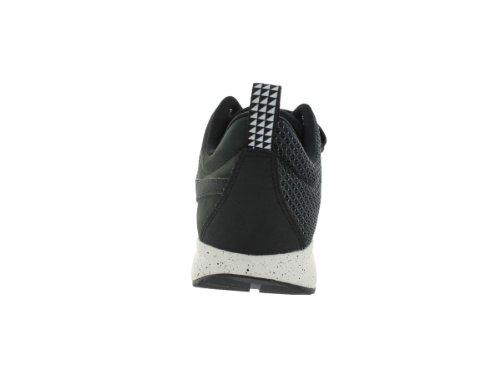 Nike Trainerendor Menns Rullebrett-sko Svart