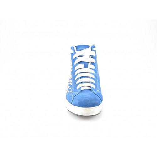 Cult , Damen Mokassins blau blau Blau