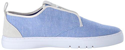Creative Recreation Mens Lacava Q Fashion Sneaker Blue Chambray