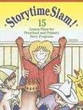 Storytime Slam, Rob Reid, 1932146520