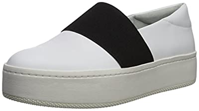 Via Spiga Women's Traynor Slip ON Sneaker