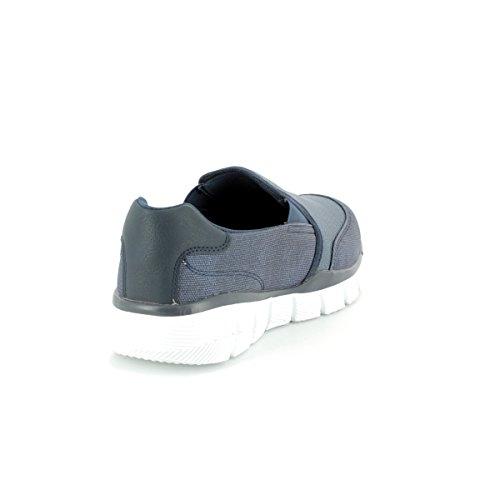 Heavenly 12 Hommes Marine Chaussures Pour Jordan 6 Marine Casual Feet Tailles 6vx4r6R