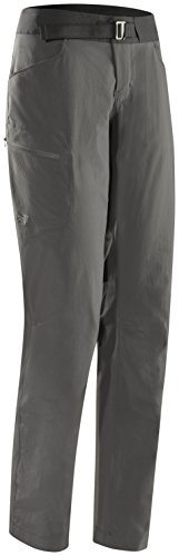 Arc'teryx Sylvite Pant - Women's Iron Anvil 2x32 by Arc'teryx