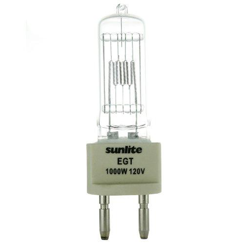 Sunlite EGT 1000W 120V G22