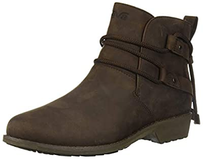 Teva Women's W De La Vina Dos Shorty Fashion Boot