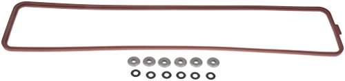 Dorman 904-357 Push Rod Cover Gasket (Complete Pushrod Cover)