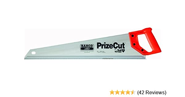 BAHCO PC-22-FILE-U7 22 Inch Professional Cut Handsaw with 7 Fileable Teeth Per Inch Snap-On Industrial Brand BAHCO