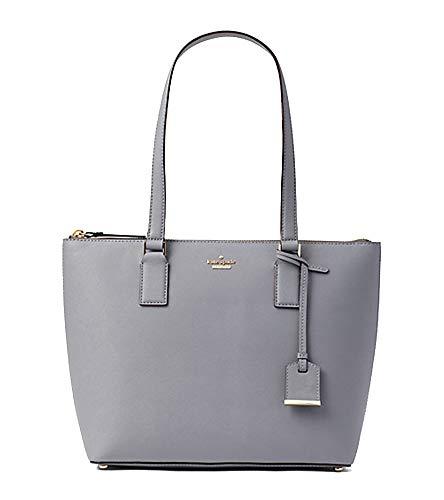 Kate Spade Grey Handbag - 6