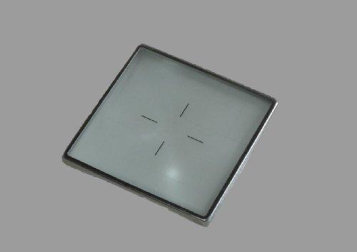 Camera Focusing Screen - Hasselblad Acute-Matte Focusing Screen (42165) For Medium Format