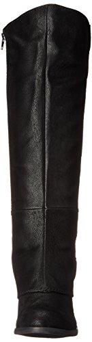 Women's Fashion Boots LEXY Fergalicious Black dXqAwgAH