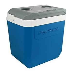 Campingaz Icetime Plus Extreme - Nevera Rígida, color azul/gris ...