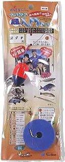 釣研ウキ釣り超入門セット浅ダナの画像