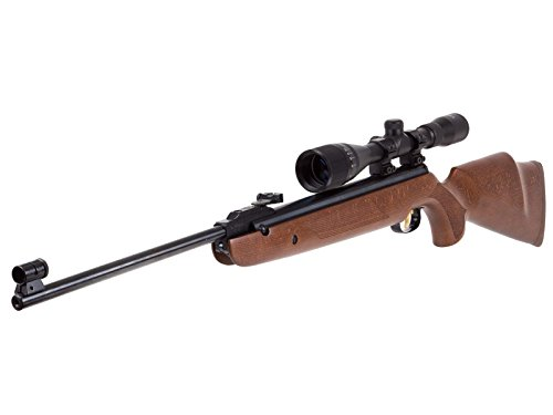 Beeman R9 Elite Series Combo air rifle