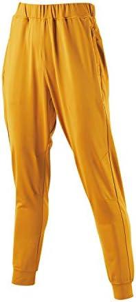 wundou(ウンドウ) フィットネス ロング パンツ P1150 吸汗速乾 ストレッチ 3カラー 11サイズ