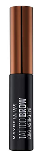Maybelline Tattoo Brow Easy Peel-Off Tint 4.9ml (Light Brown)
