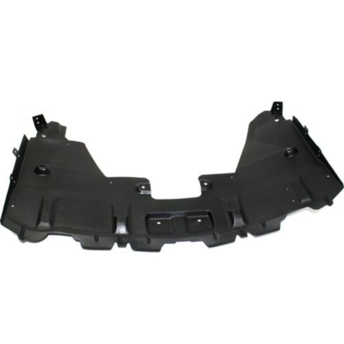 Make Auto Parts Manufacturing Front Engine Under Cover Splash Shield For Subaru Legacy & For Subaru Outback 2010 2011 2012 2013 2014 - SU1228104