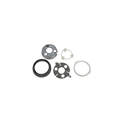 Eckler's Premier Quality Products 50-205993 Chevelle Horn Cap Mounting Kit, Steering Wheel, Super Sport(SS) & Deluxe,