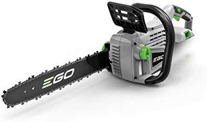 Motosierra Ego CS 1400y 56V cm.35C/Batería y Cargador de ...