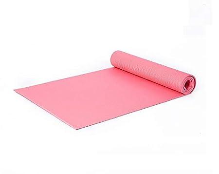 DIIYer-Bu 48181712T4 - Colchoneta de Yoga, Color Rosa ...